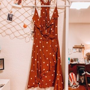 Urban Outfitters Dress Size 8